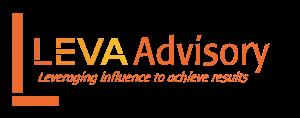 LEVA Advisory logo - a LINQ Partner