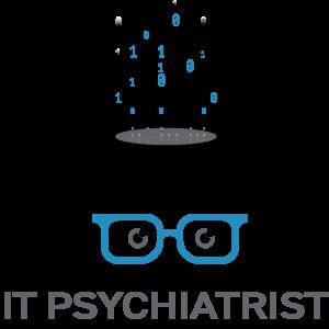 IT Psychiatrist Logo