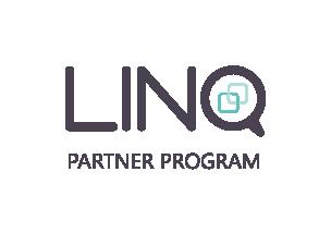 The LINQ Partner Programme logo