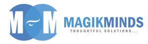 The organisation logo for MagikMinds - a LINQ partner