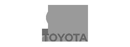 Organisation logo for Toyota