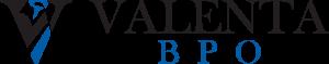 Company logo for Valenta BPO