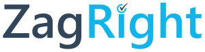 Zagright logo - a LINQ Partner