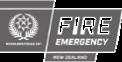 Organisation logo for Fire & Emergency New Zealand